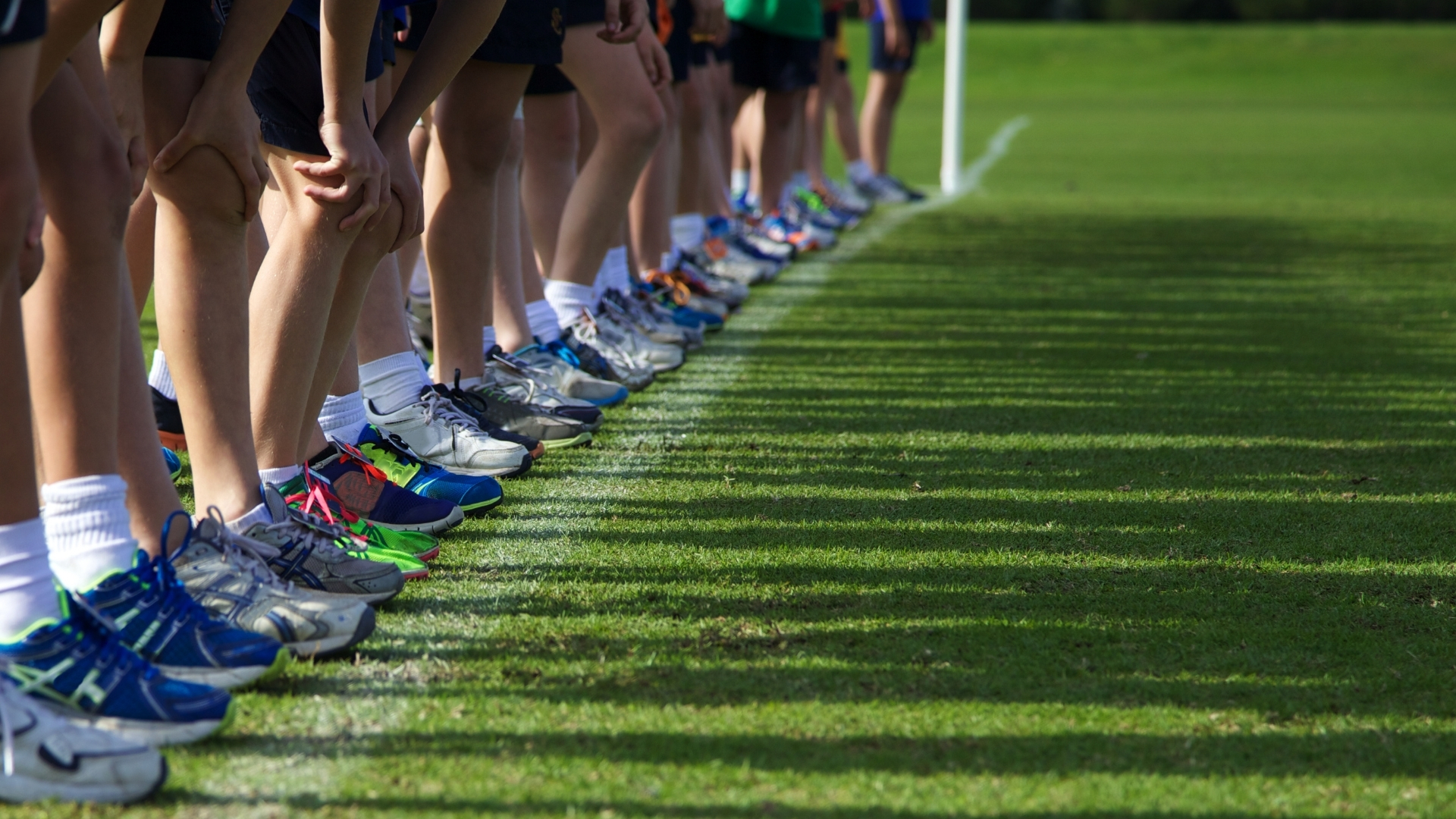 Cross Country – Middle & High school